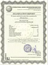 CECE oznaka / CE sertifikat
